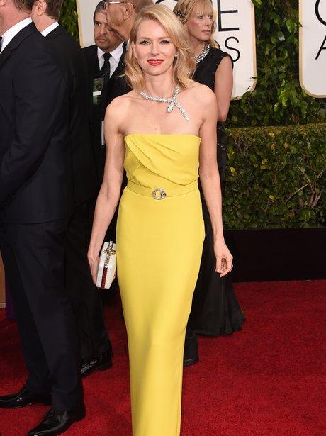Golden Globes 2015 Naomi Watts