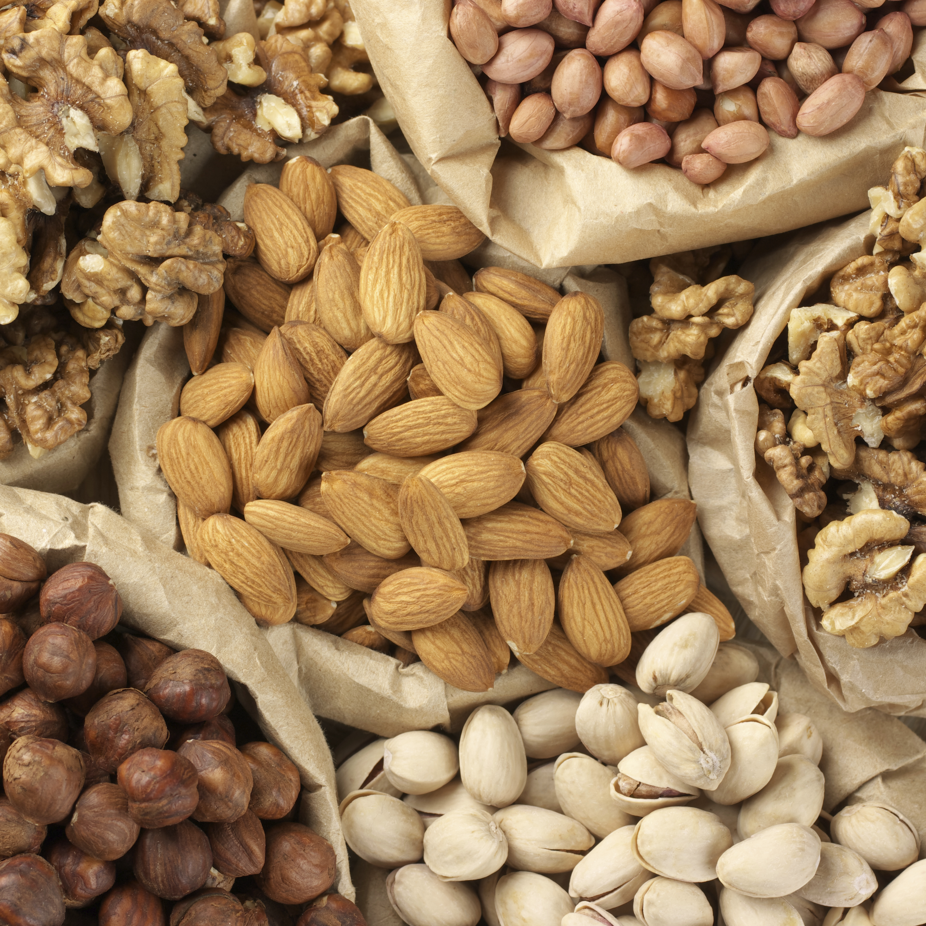 how to become a health nut
