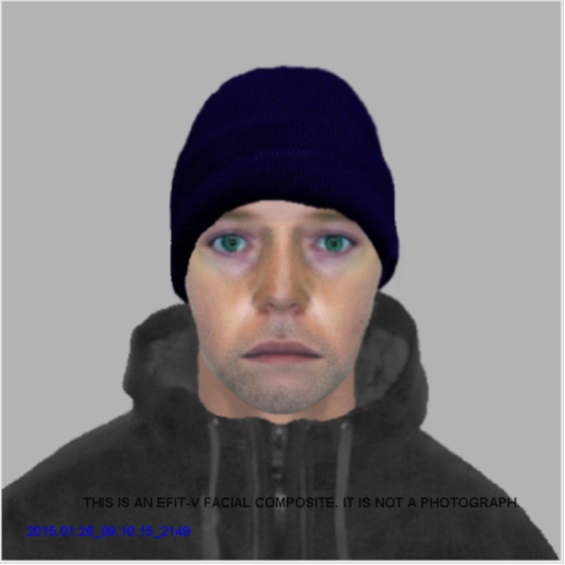 Corringham Aggravated Burglary Efit