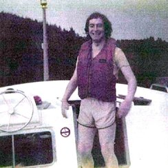 Former TV Weatherman on School Canal Trip