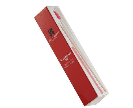 Red Carpet Manicure Accessories Kit