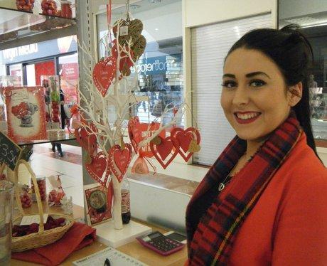 Heart Angel Valentines
