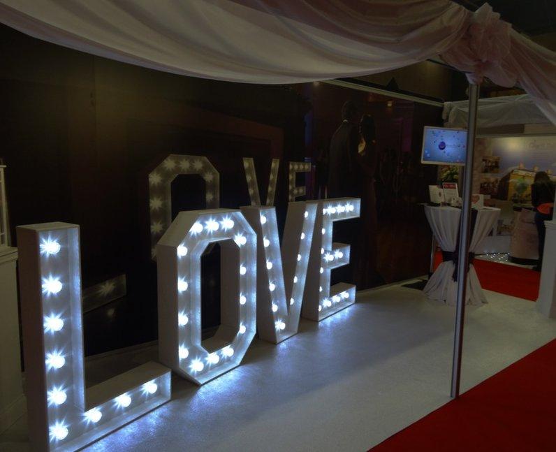 Heart Essex Wedding Show Part 2 (February 2015)