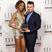 Image 5: Jourdan Dunn and Sam Smith at the Elle Style Award