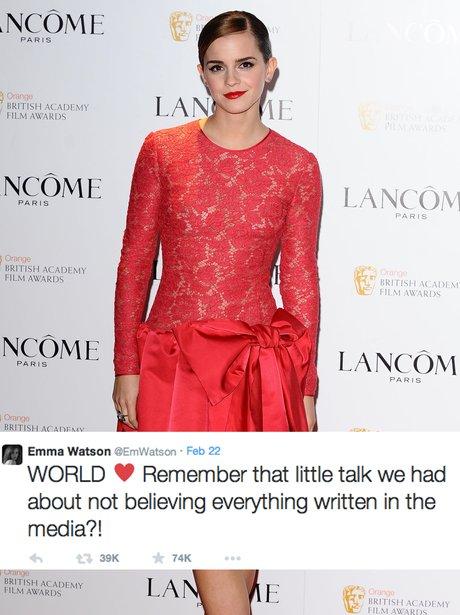 Reason We Love Emma Watson 1