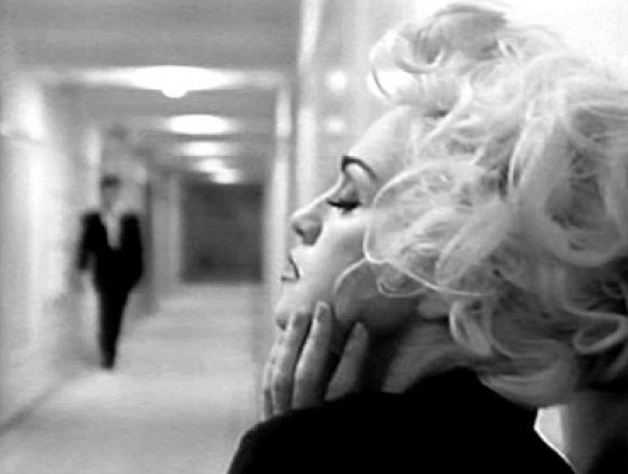Madonna Justify My Love