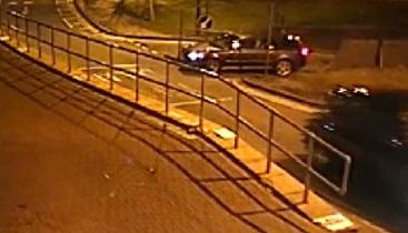 Coventry sex assault 3 CCTV