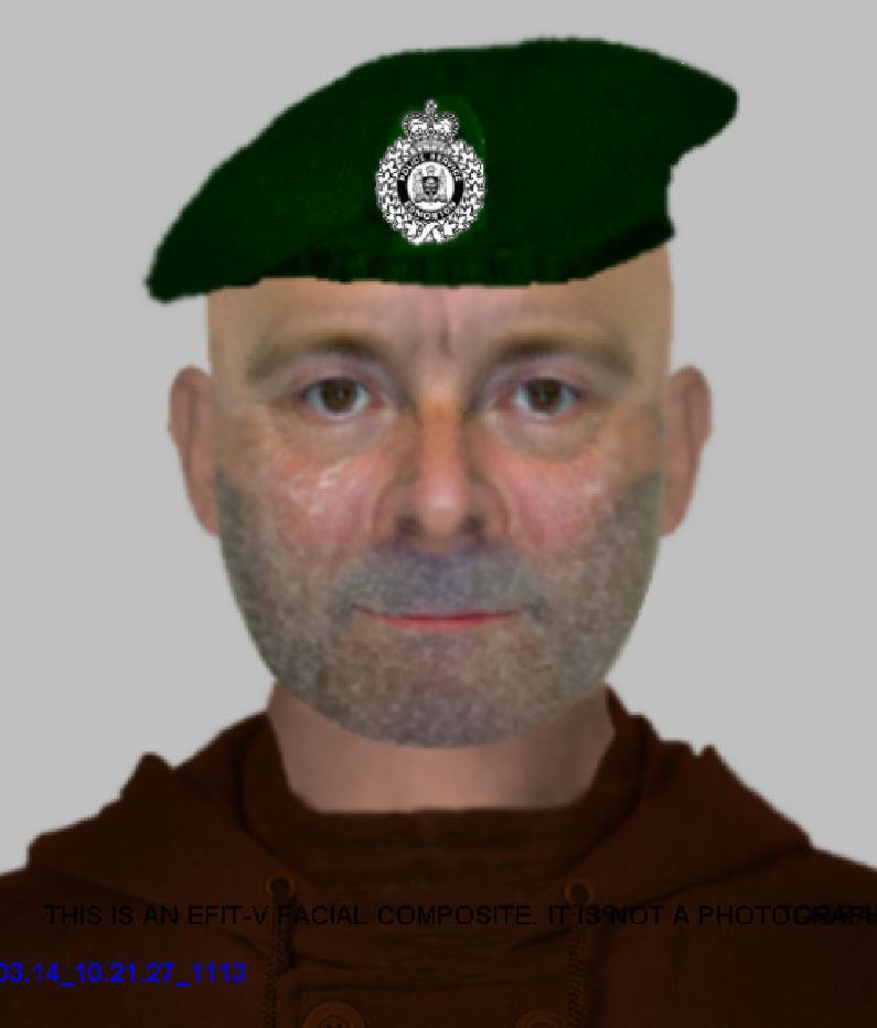police release efit after harlow comments