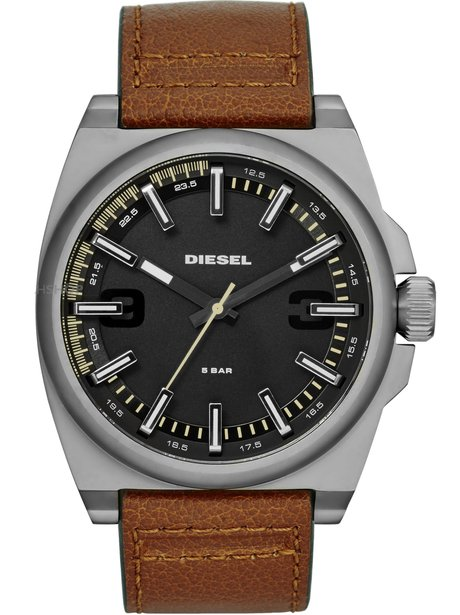 Diesel Men's SC2 Alarm Watch, £89