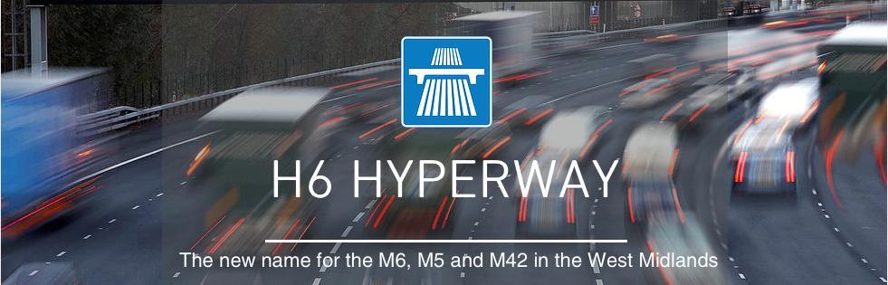H6 Webpage