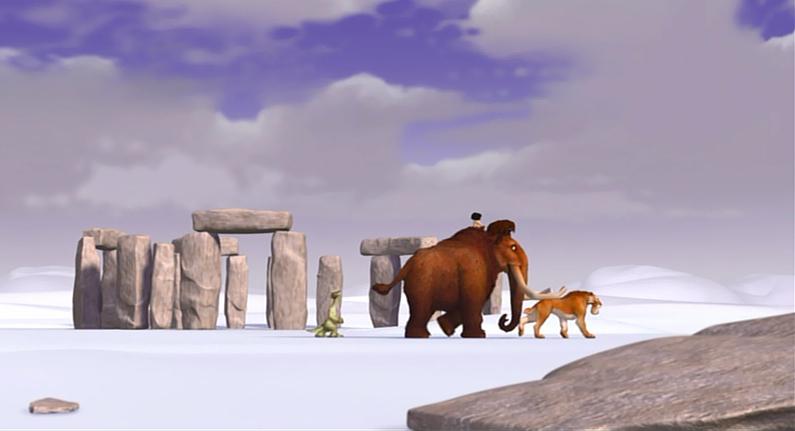 Ice Age (Stonehenge)