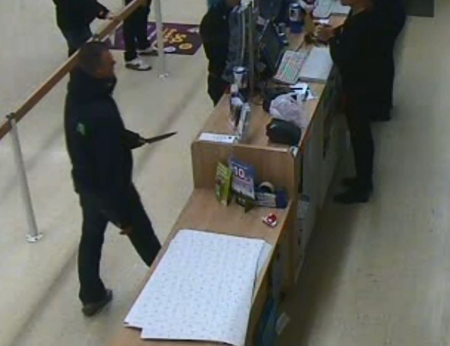 Hennells CCTV