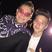 Image 6: Brooklyn Beckham and Elton John