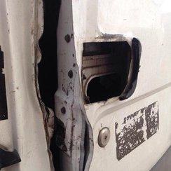 Hot van 2