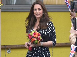 Kate Middleton newsletter