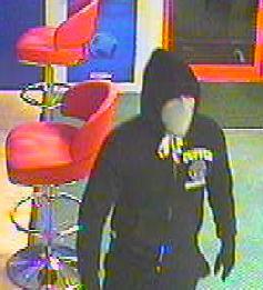 Peterborough Bookies Armed Raid 2