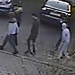 Robbery Peterborough
