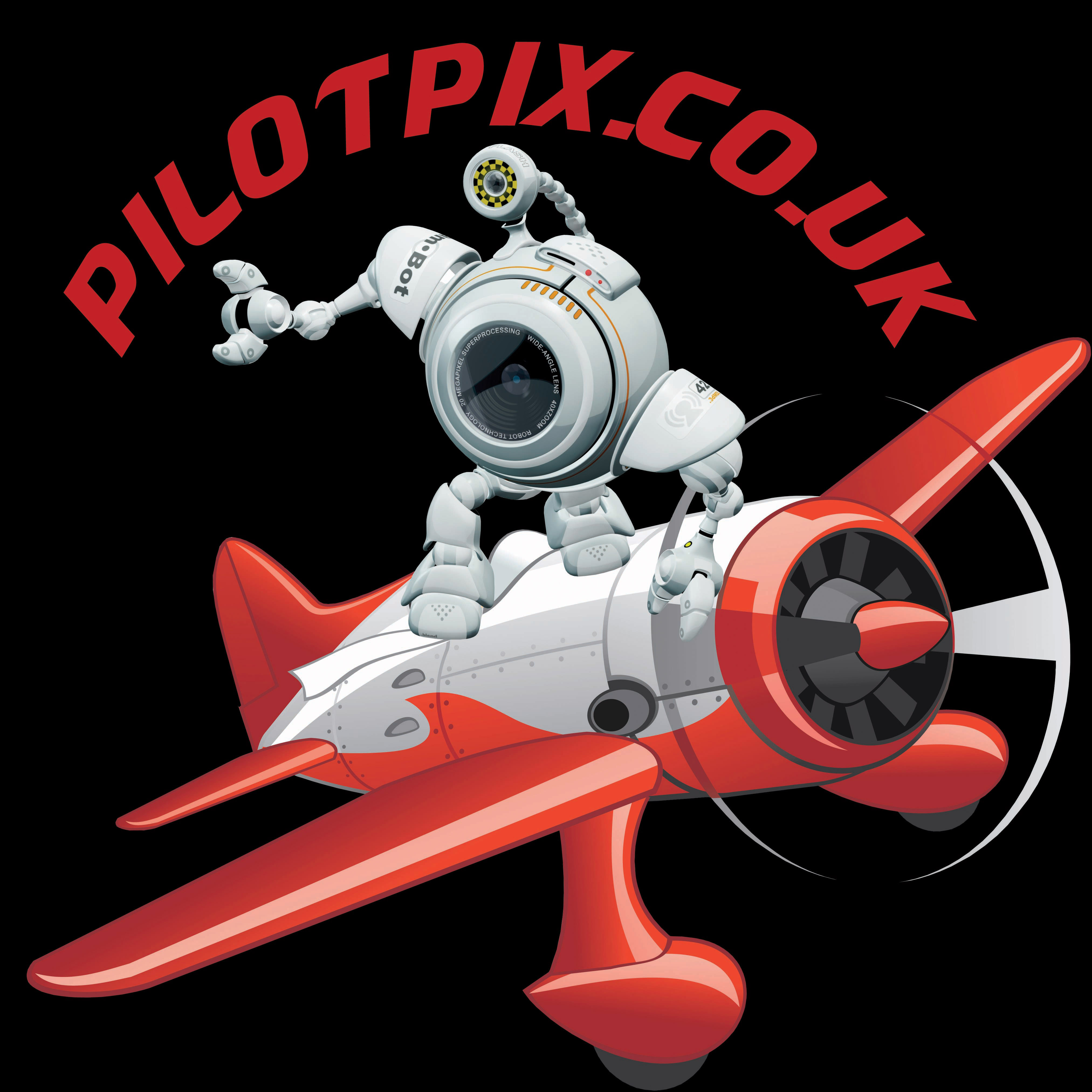 Pilotpix logo