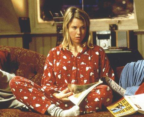 Bridget Jones Diary Renee Zellweger