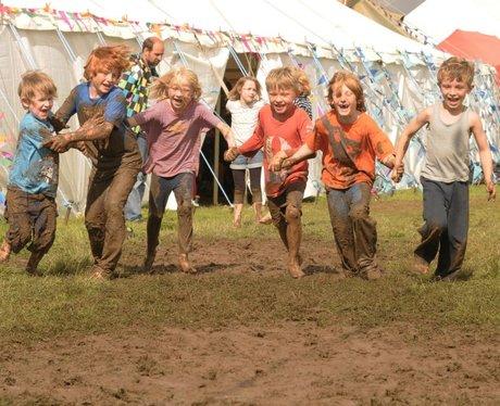 Holifair Family Festival