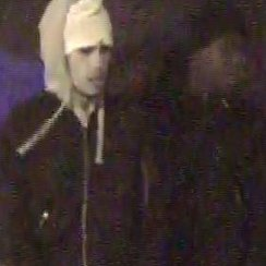 Peterborough Robbery CCTV 2