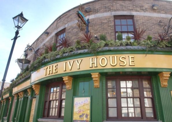 IVY HOUSE SUNDERLAND