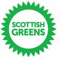 Scottish Green logo