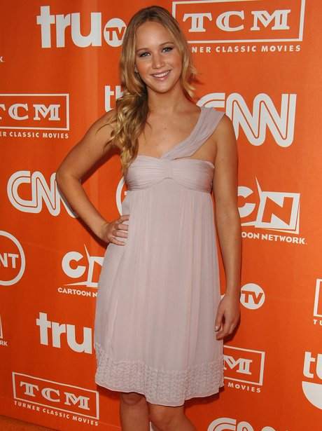 Jennifer Lawrence 2008