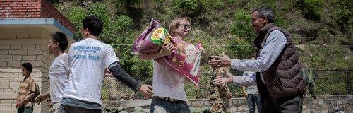 nepal cardiff 2