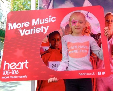 Race For Life Launch Swansea