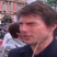 Image 7: Tom Cruise Squirted With Water