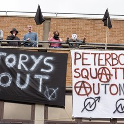 Activists Peterborough 2