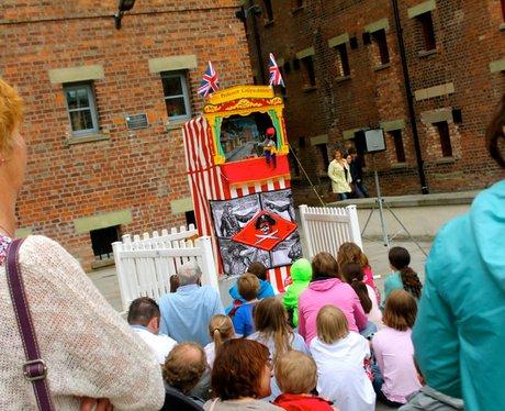 Heart Angels: Tall Ships Festival Highlights