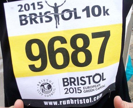 Bristol 10k 31st May