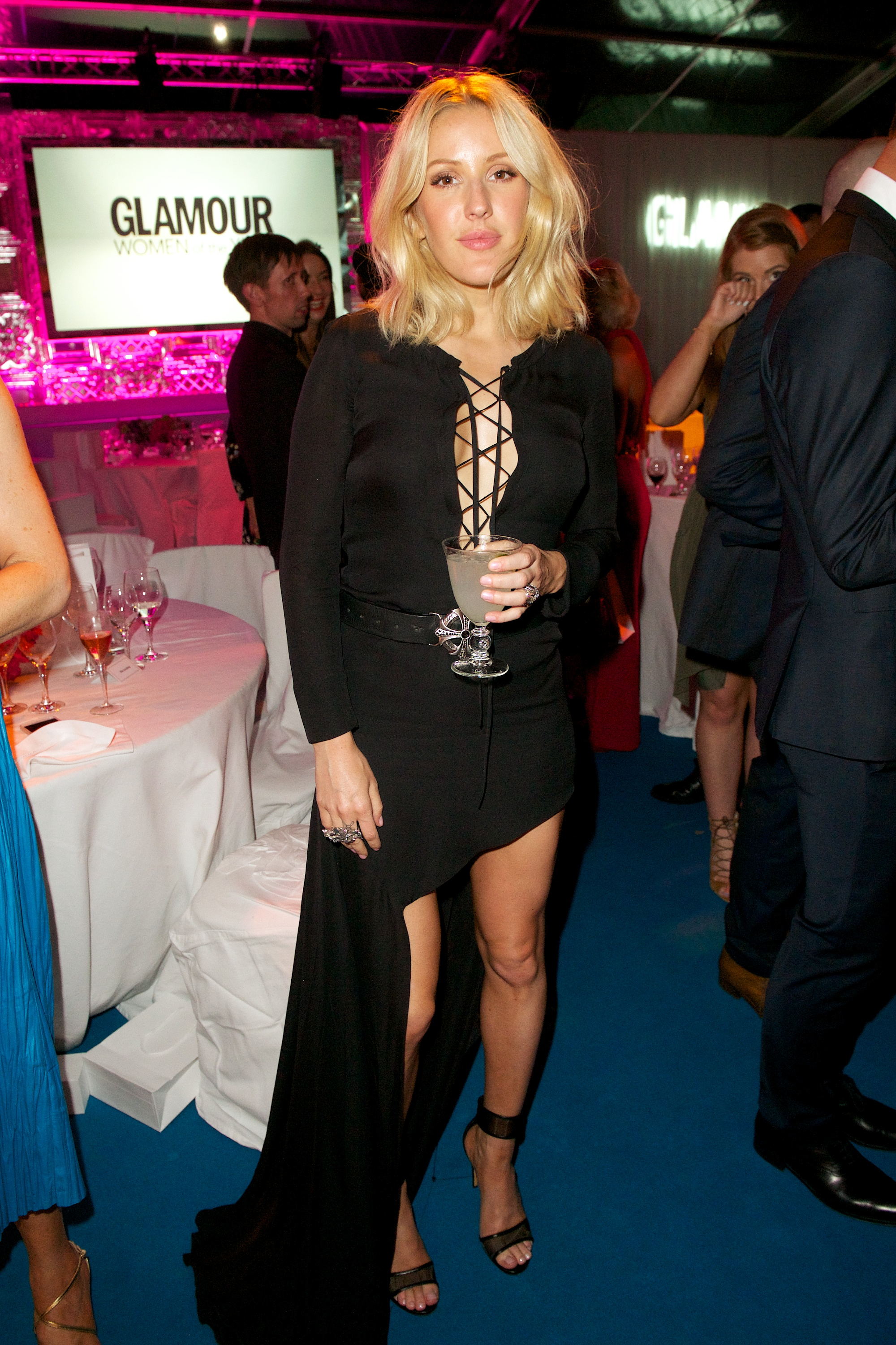 Glamour Awards Afterparty