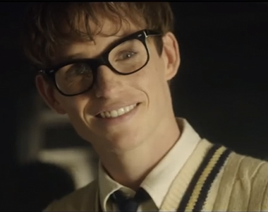 Heart Newsletter eddie redmayne