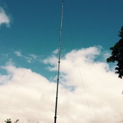 Action against Dartmoor phone mast