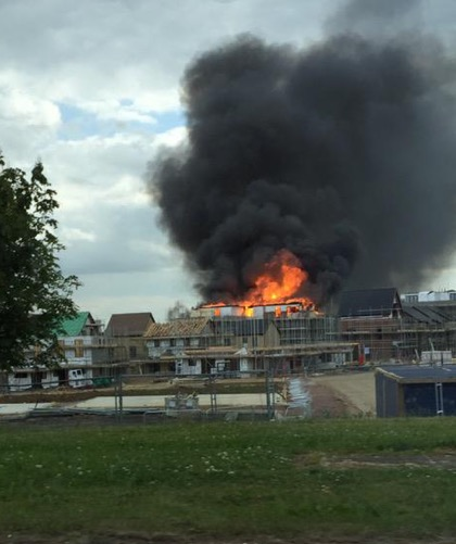 Oakgrove Fire 1