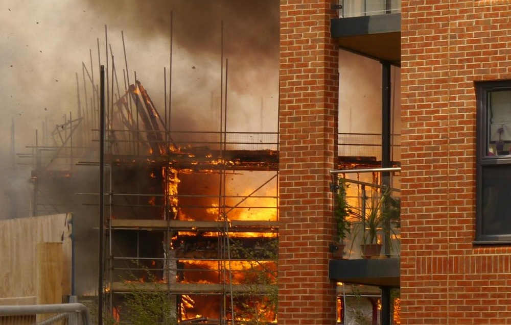 Oakgrove Fire 4