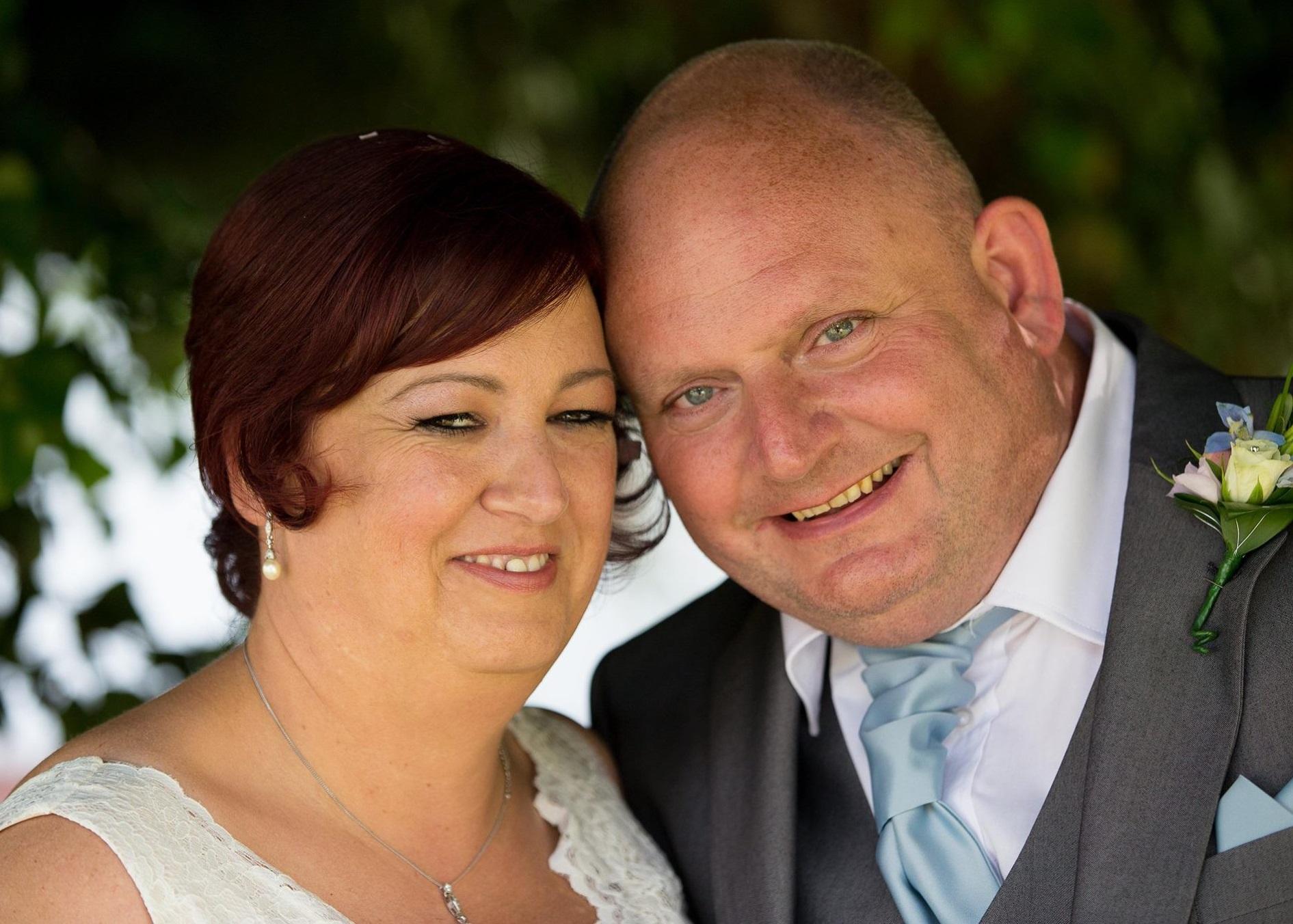 Suffolk Broken Down Bride 2