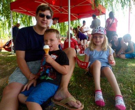 Hilltop School Summer Fun Day