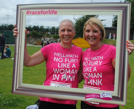 Race for Life Huddersfield