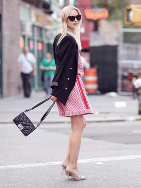 Thefashionguitar Street Style Inspiration Instagram 39 S Top Fashionistas Heart
