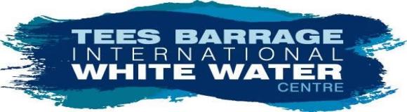 Tees Barrage Logo