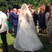 Image 8: Jacqui Ainsley on her wedding day instagram