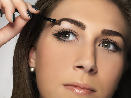 HiBrow Eyebrow Shaping