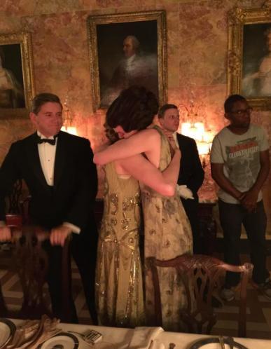 Michelle Dockery last Downton Abbey episode