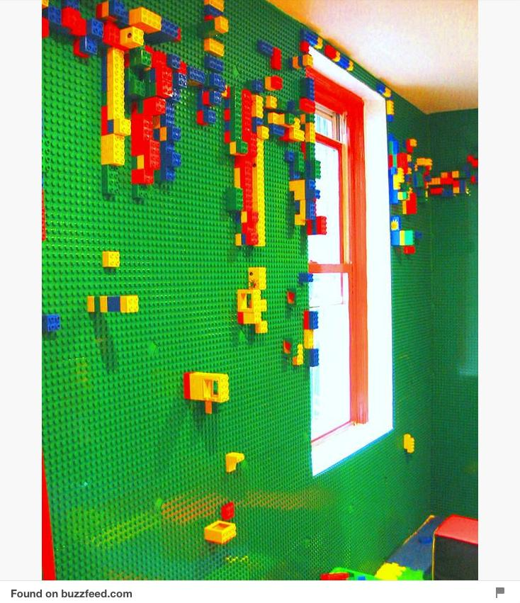 6 Grown Up Uses For Lego