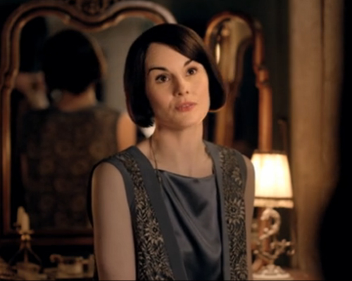 Downton Abbey Season 6 trailer still