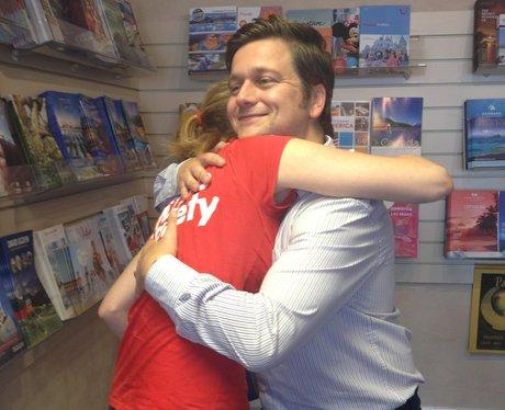 Hug for a Mug Wrexham